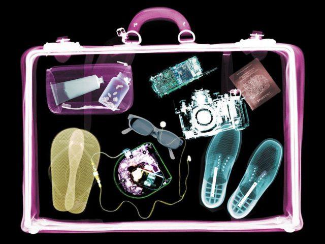 Vaistai bagaže