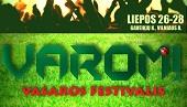"Festivalis ""Varom"""