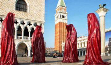 Venice, Biennale