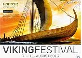 Lofotr Viking Festival 2013.